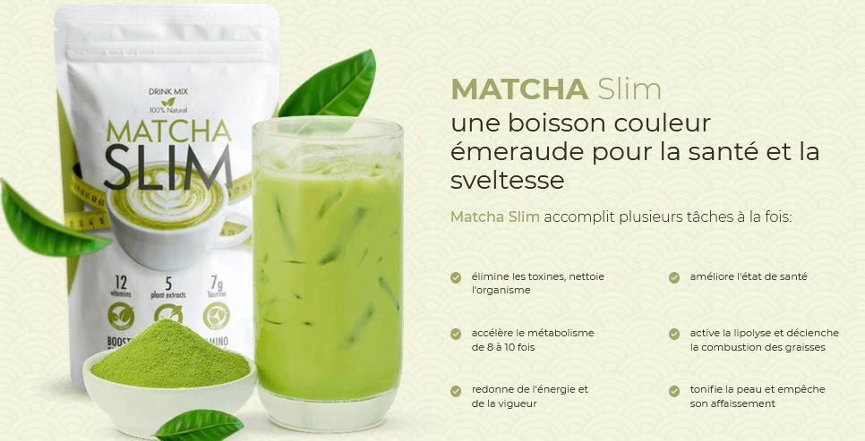 Matcha Slim 1