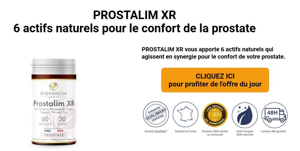 Prostalim XR