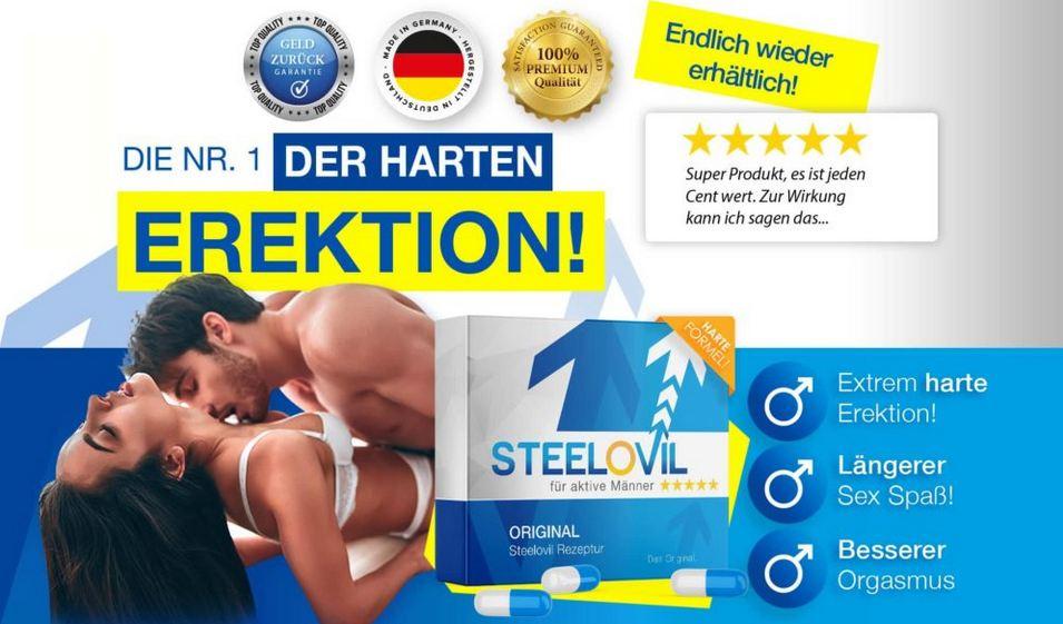 Steelovil 1