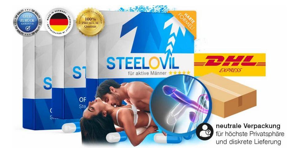 Steelovil 2