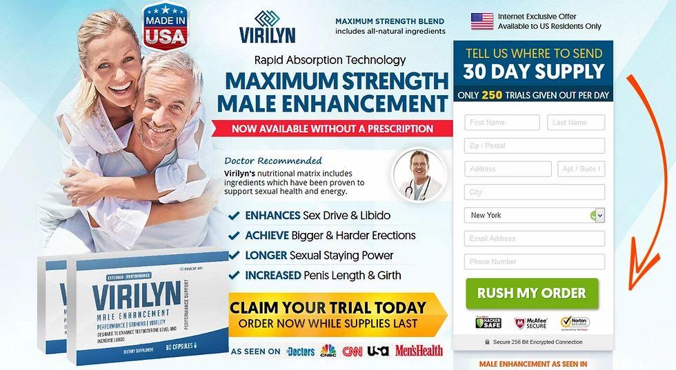 Virilyn RX 2