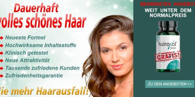 Hairoxol Forte 2