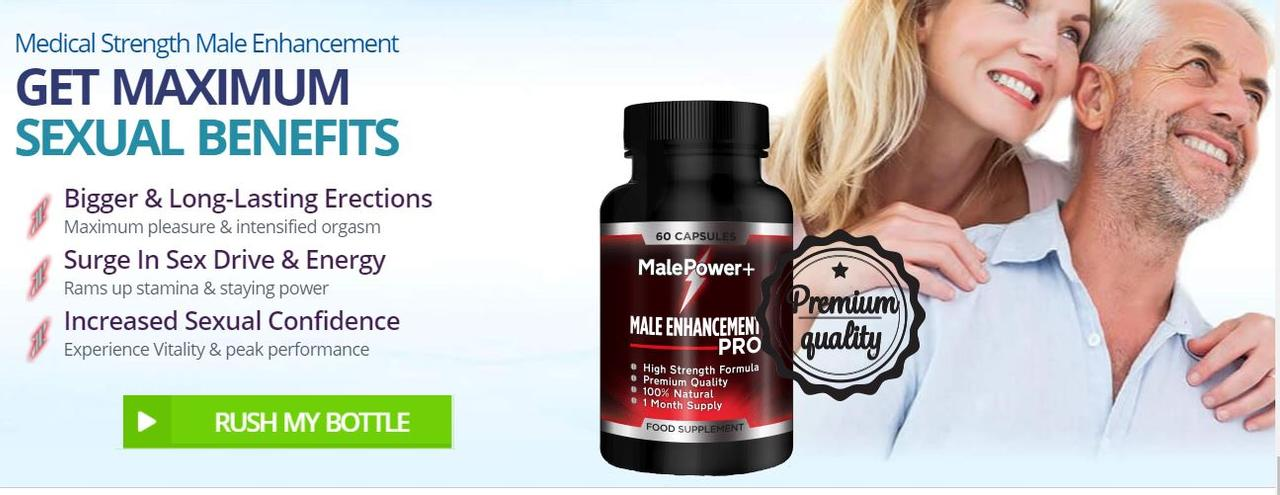 Male Power Plus 2