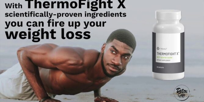 ThermoFight X 1