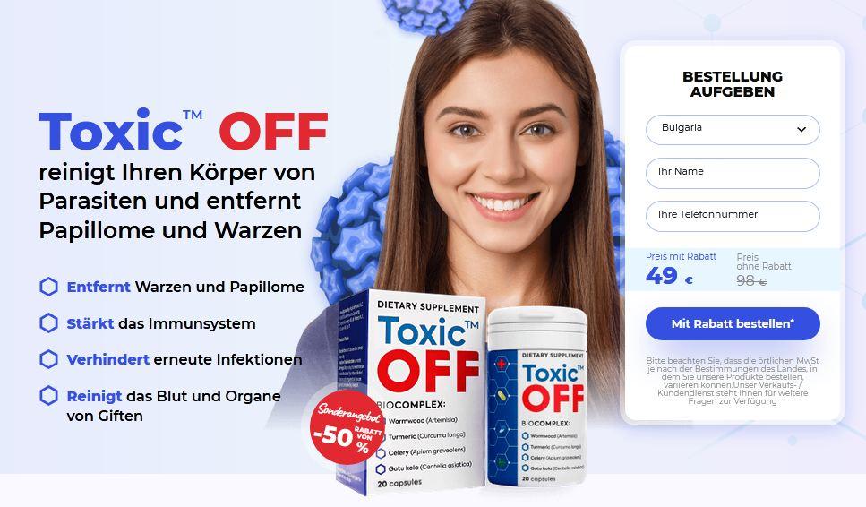 Toxic Off 2