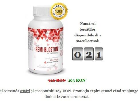 Remi Bloston 2