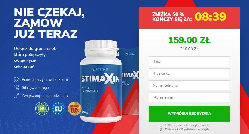 Stimaxin 2