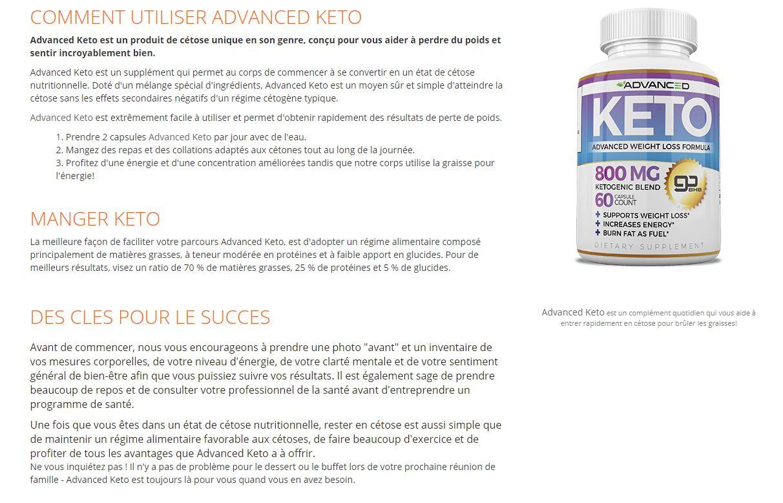 Advanced Keto 1