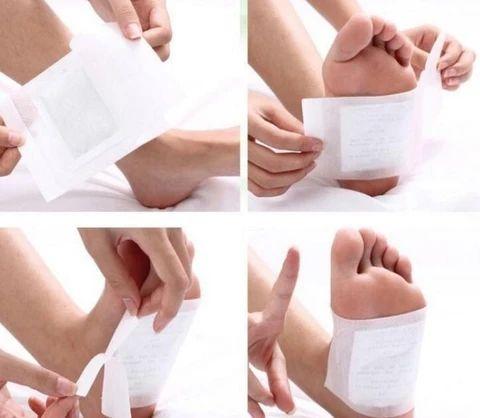 Zen Detox Foot 1