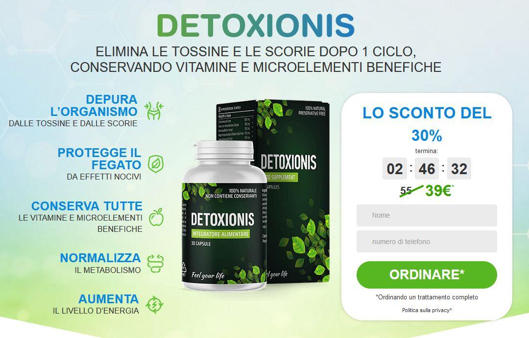 Detoxionis 2
