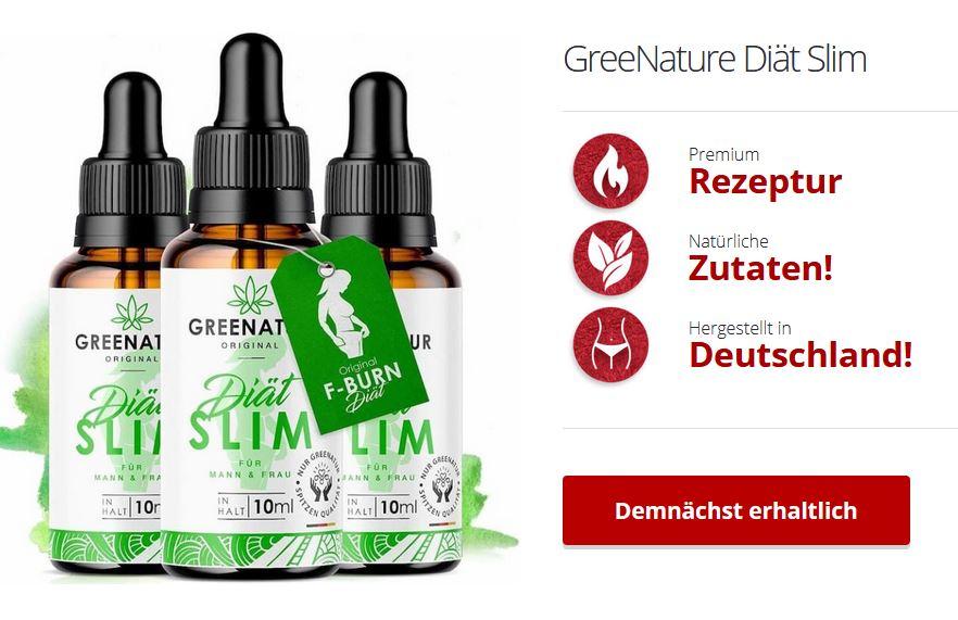 Greenatur Diat Slim