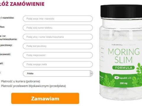 Moring Slim 1