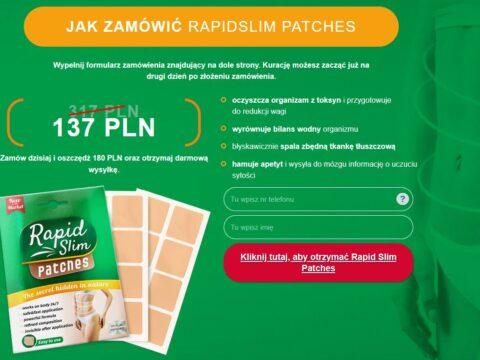 Rapid Slim Patches 1