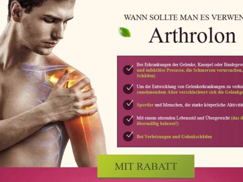 Arthrolon Gel 2