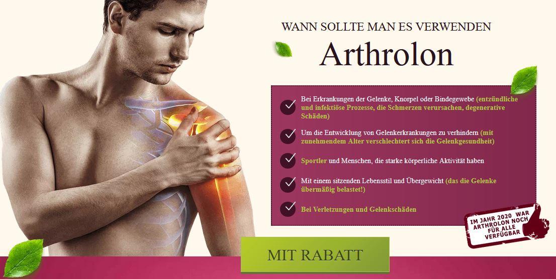 Arthrolon Gel 2