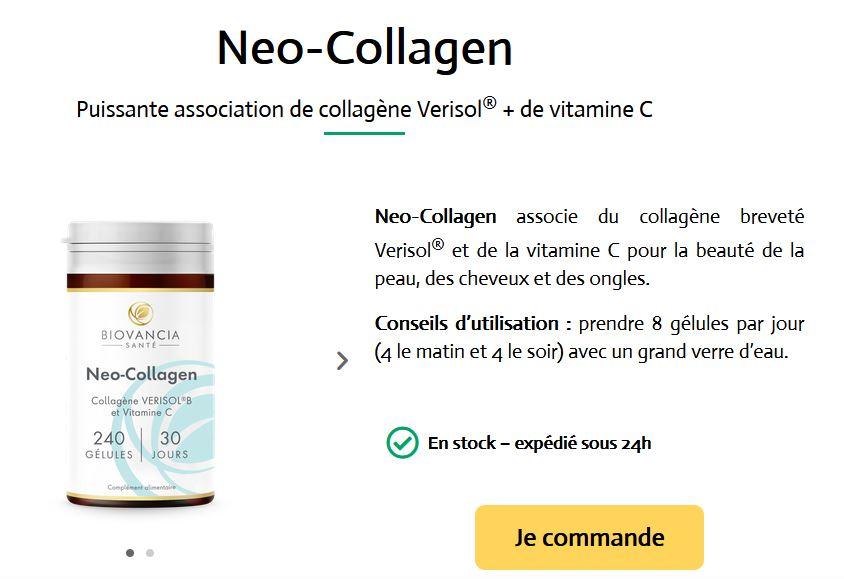 Neocollagen