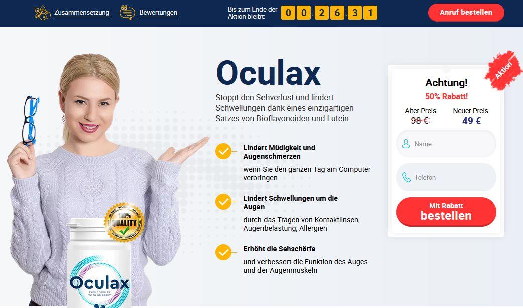Oculax 1
