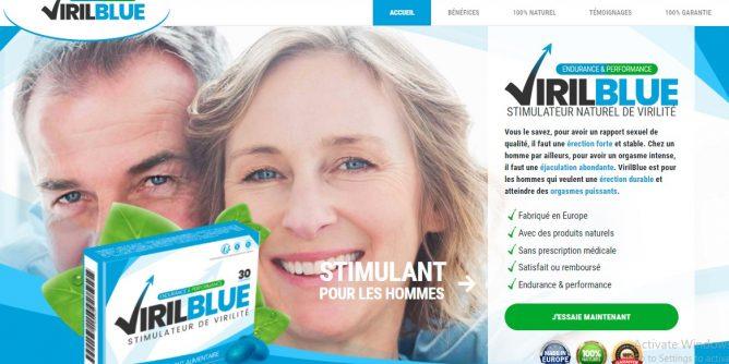 VirilBlue