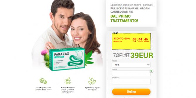 Parazax 2