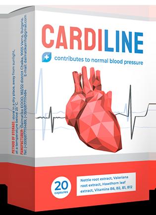 Cardiline 1