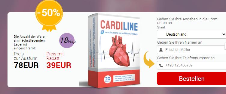 Cardiline 2