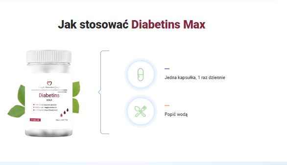 Diabetins Max 3