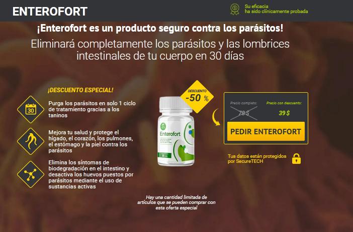 Enterofort 1
