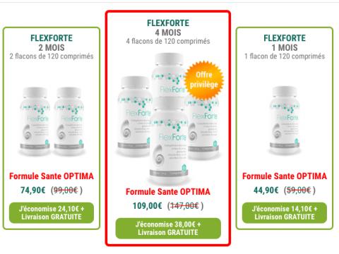 Flexforte